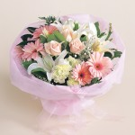 Selection of Sympathy Flowers